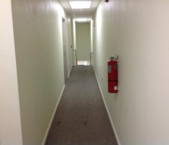 Fire Extinguisher Dust - Bethlehem, PA After